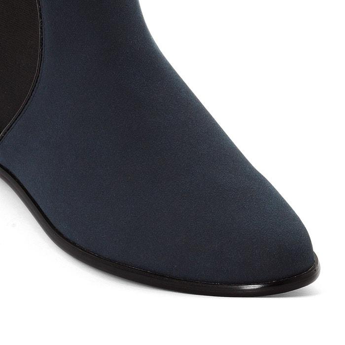 Image Boots élastique côtés pied large 38-45 CASTALUNA