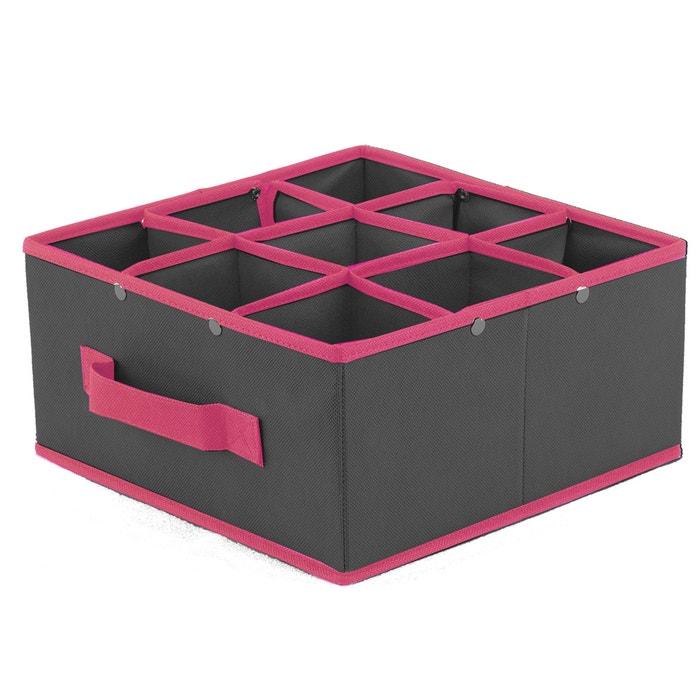 Image 9-Compartment Organiser La Redoute Interieurs