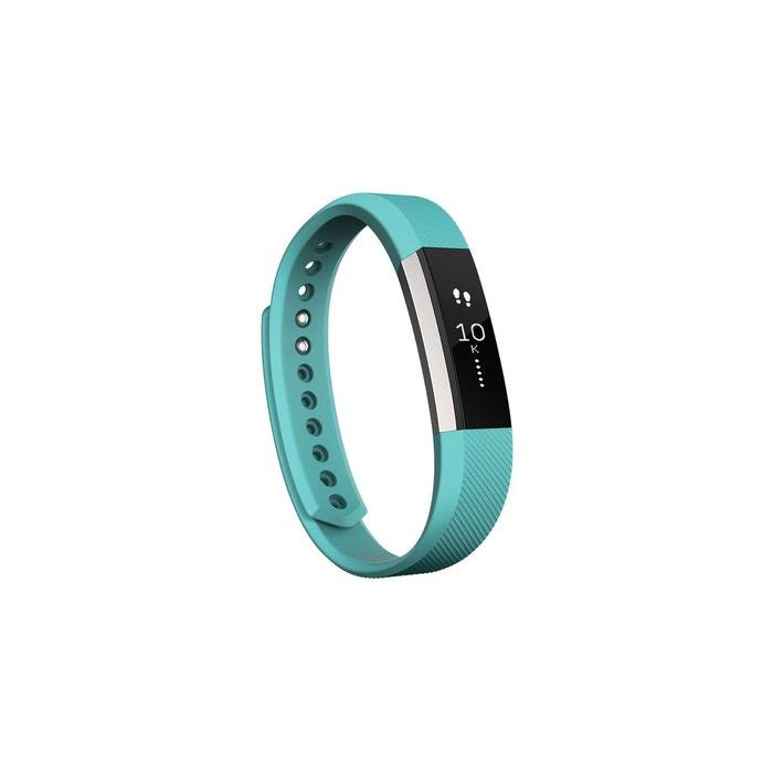 Bracelet dactivité connecté Fitbit Alta FB406TE