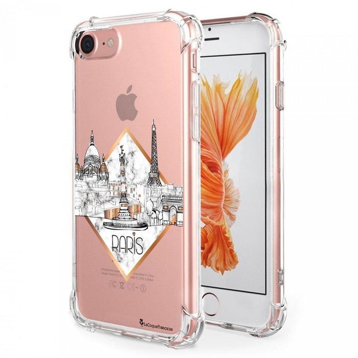 coque iphone transparente iphone 7