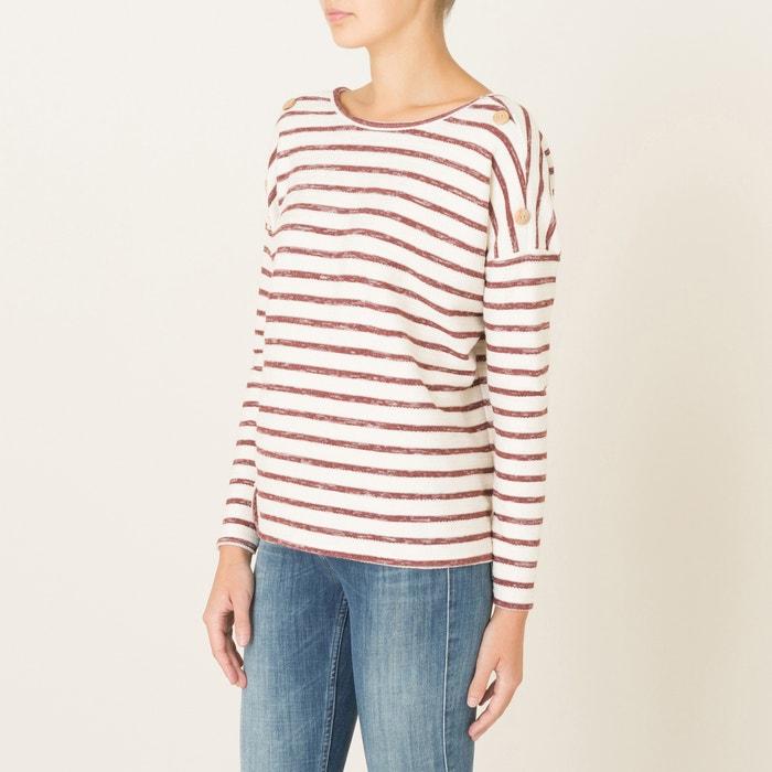 Пуловер с закругленным низом доставка