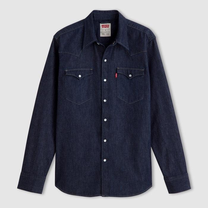 Image Camicia in denim, maniche lunghe LEVI'S