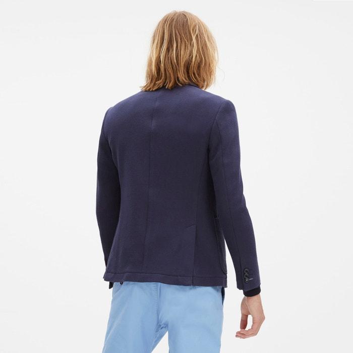 Image Guliby Slim Fit Blazer-Style Jacket CELIO