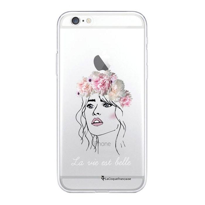 coque iphone 6 belle