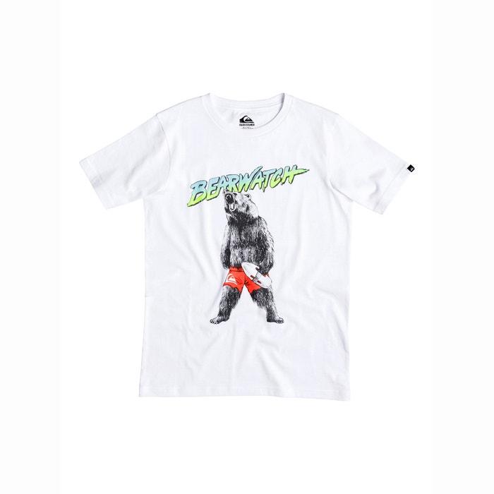 Image T-shirt 8 - 16 ans QUIKSILVER