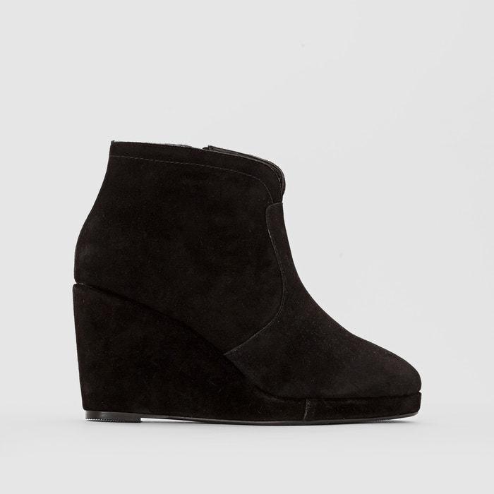afbeelding Boots met sleehak CASTALUNA