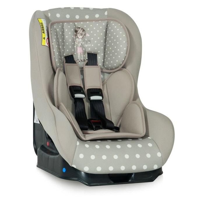 Siège auto bébé groupe 0 1 0-18kg beta plus beige Lorelli   La Redoute 4a0766c3964d