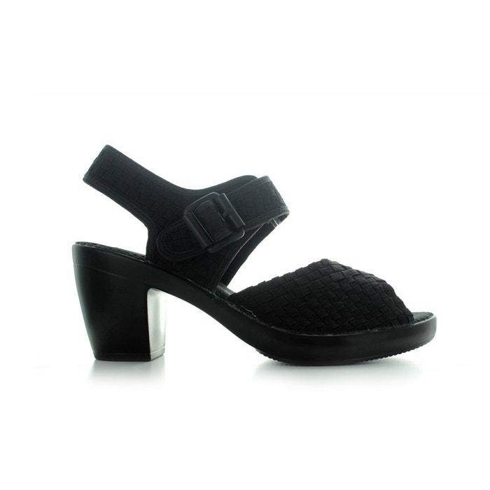 Sandales ouvertes à talons drisco Bernie Mev La Redoute A38W2F1D -  yves-picci.fr ad13dbbcd7cb