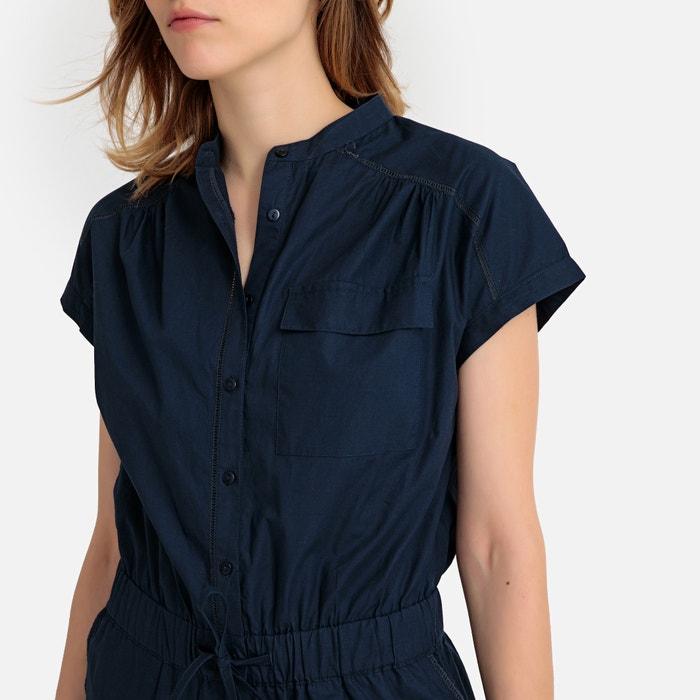 f81dcd12644 Drawstring waist jumpsuit La Redoute Collections