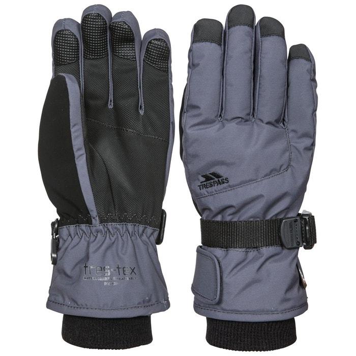 Ergon ii - gants de ski chauds - enfant unisexe Trespass   La Redoute 1e17d32917b
