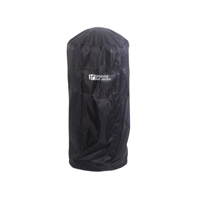 housse pour parasol chauffant relax 2 64 x 177 cm noir noir habitat et jardin la redoute. Black Bedroom Furniture Sets. Home Design Ideas