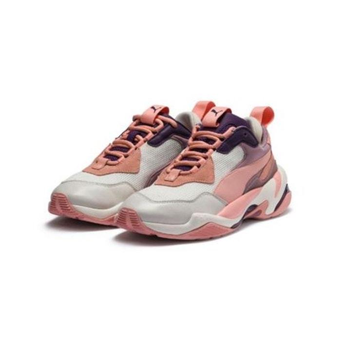 Baskets thunder spectra rose Puma | La Redoute