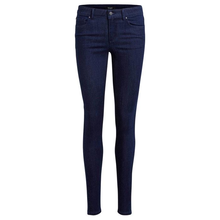 "Slim-Fit-Jeans ""Vicommit Slim RW"", L. 32  VILA image 0"