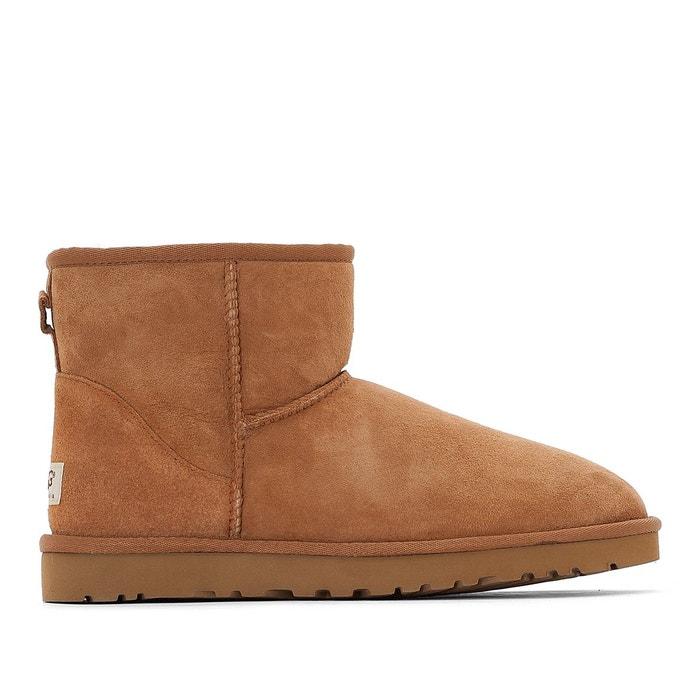 Boots fourrées M CLASSIC MINI UGG