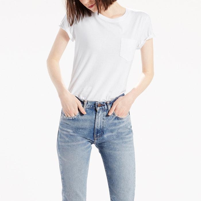 Short-Sleeved T-Shirt  LEVI'S image 0