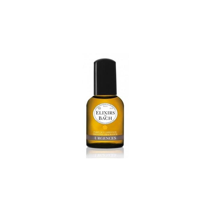 Parfum Dambiance Urgences 55 Ml Elixir Co La Redoute
