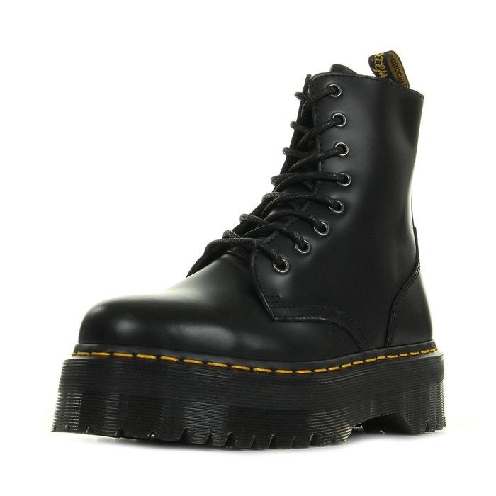 Jeu Avec Paypal Footlocker Jeu Finishline Boot jadon noir Dr Martens Vraiment La Vente En Ligne lqYF4j5O