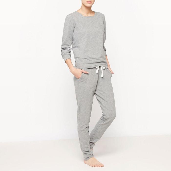 Pyjama 2 pièces manches longues  LA REDOUTE COLLECTIONS image 0