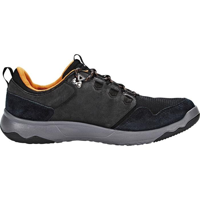 Arrowood wp - chaussures - noir noir Teva