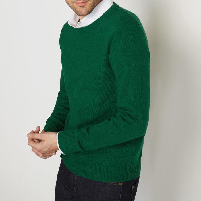 Image Sweter z okrągłym dekoltem 100% wełny owczej R essentiel