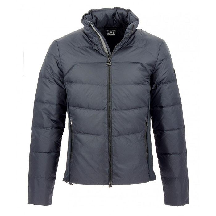 Doudoune ea7 down jacket emporio armani nylon Emporio Armani Ea7   La  Redoute 9fea7af7368