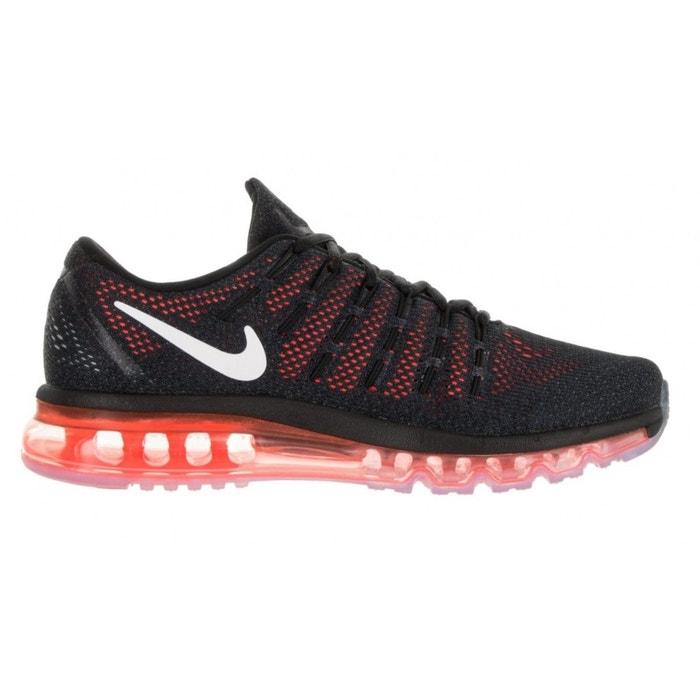 Baskets nike air max 2016 - 806771008 noir Nike