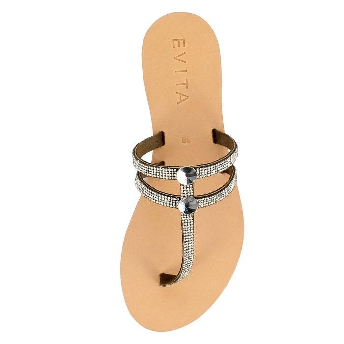 EVITA EVITA EVITA femme femme femme femme sandale sandale EVITA sandale sandale femme EVITA sandale I4nqxPvw