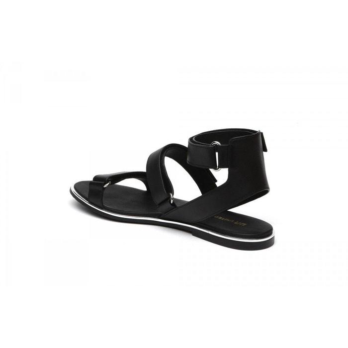 Sandales-united nude noir United Nude