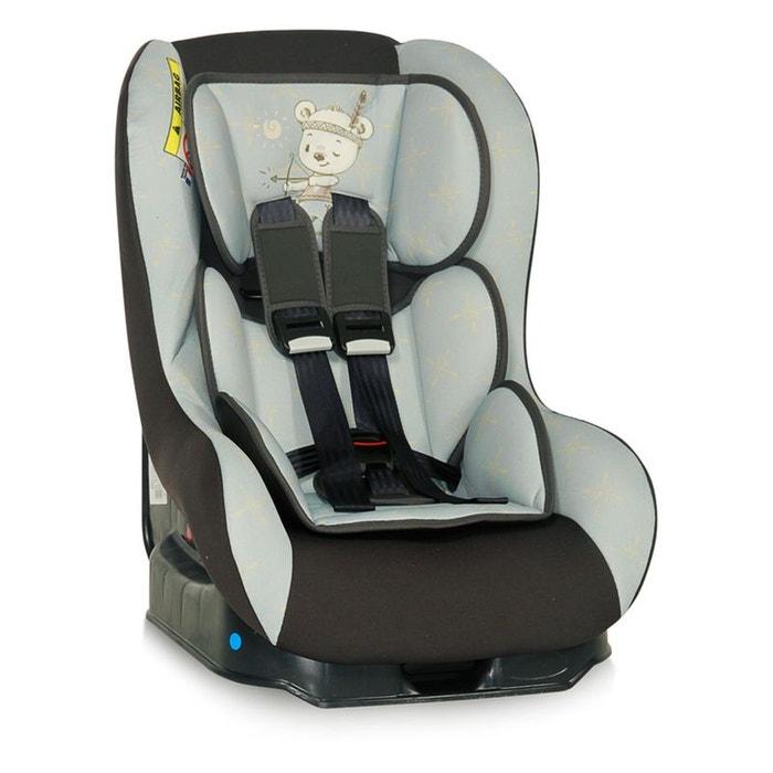 Siège auto bébé groupe 0 1 0-18kg beta plus gris Lorelli   La Redoute 3f44bb4f8a16