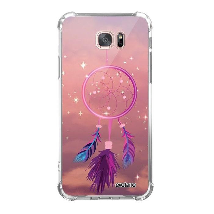 coque rose galaxy s7