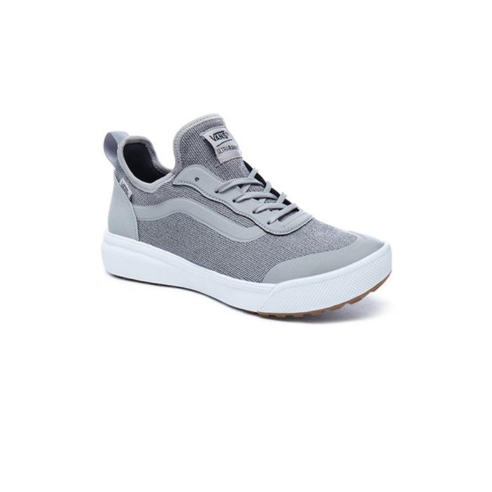 631c0b6ef Zapatillas ua ultrarange ac gris Vans