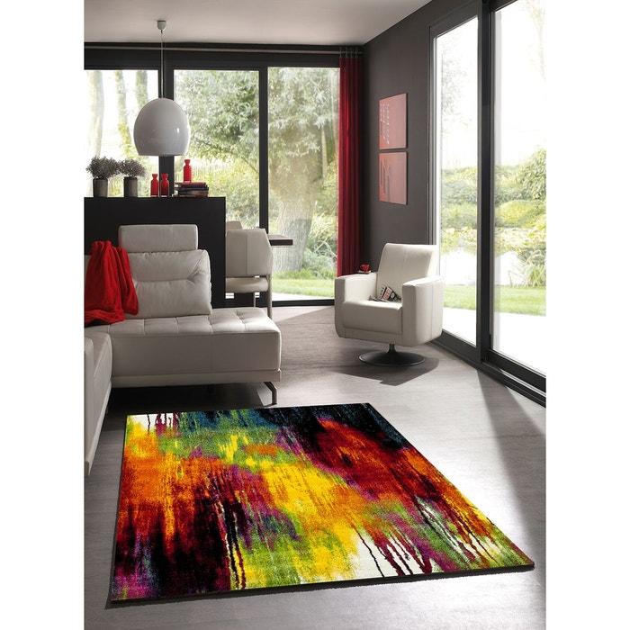 tapis belo tapis moderne par unamourdetapis multicolore un amour de tapis la redoute. Black Bedroom Furniture Sets. Home Design Ideas