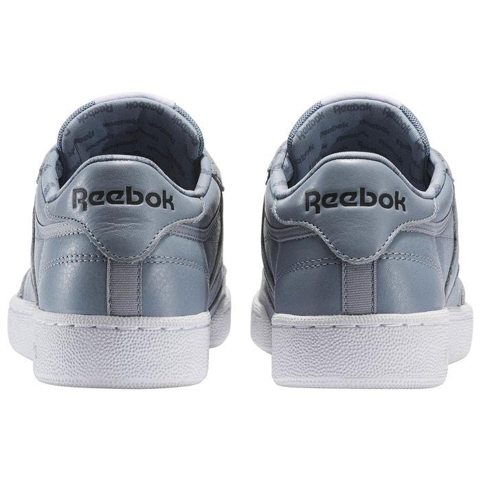 Basket reebok club c 85 so - bs7858 gris Reebok