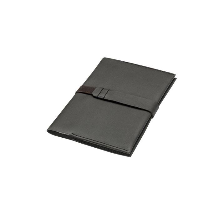 carnet de note de voyage en cuir labrador la redoute. Black Bedroom Furniture Sets. Home Design Ideas