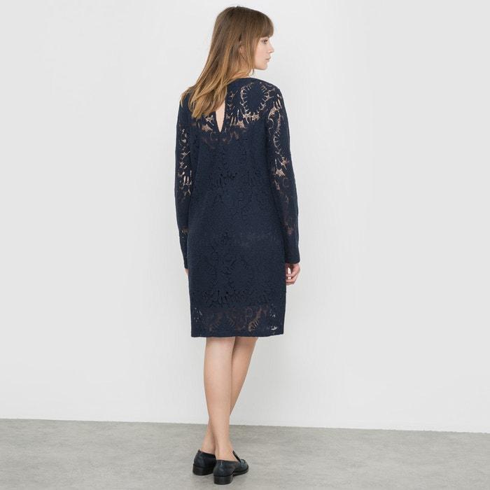 Vestido Collections encaje Redoute de La qwfpxX0Zn