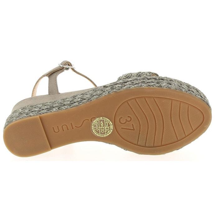 Sandales et nu-pieds unisa katia Unisa