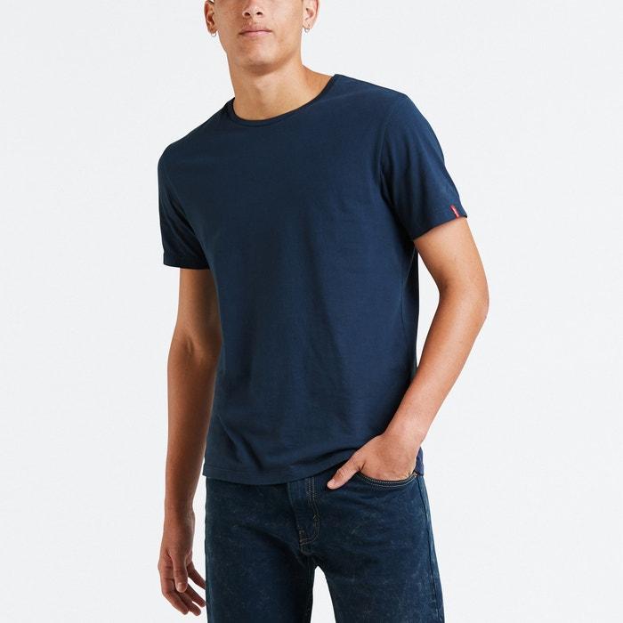 corta Lote cuello manga con LEVI'S redondo de y camisetas TA8d1