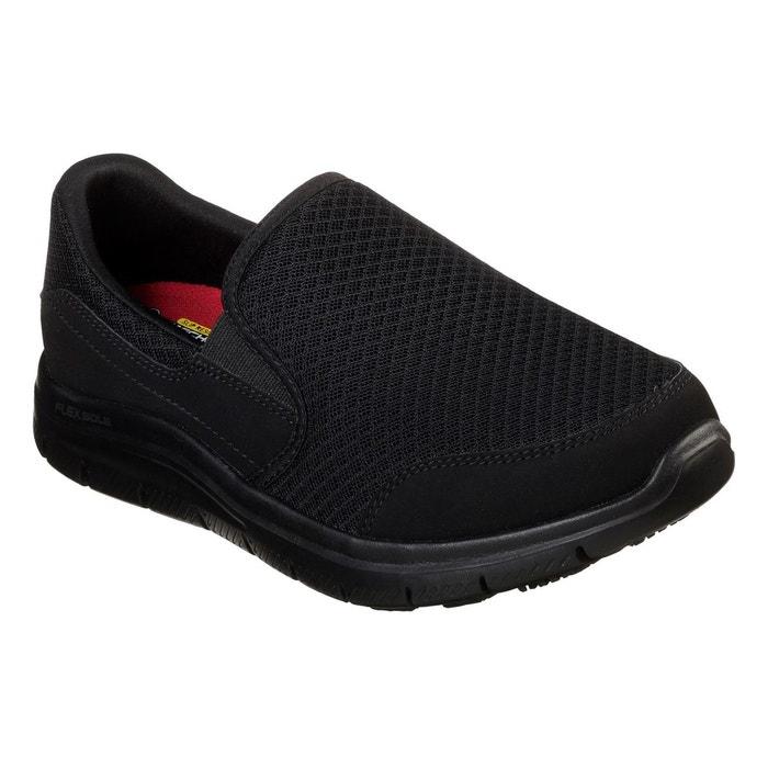 best sneakers 61a12 2171a Chaussures de sport à enfiler noir Skechers   La Redoute