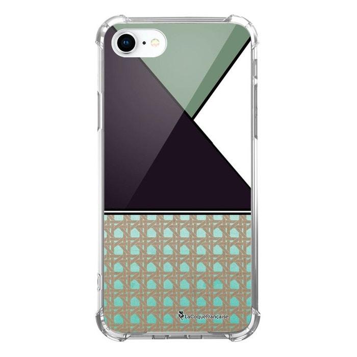 Coque iphone 11 Vert Silicone Souple Antichoc Anti