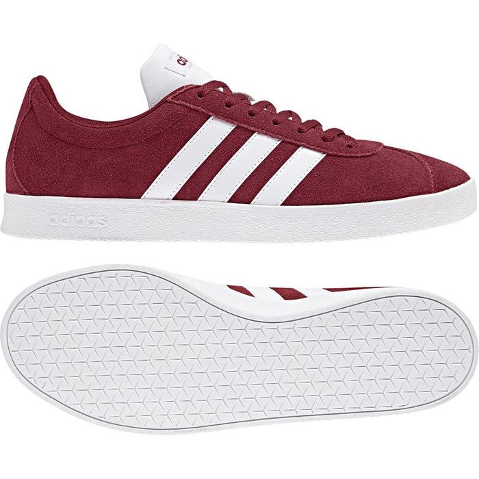 chaussure adidas bordeaux
