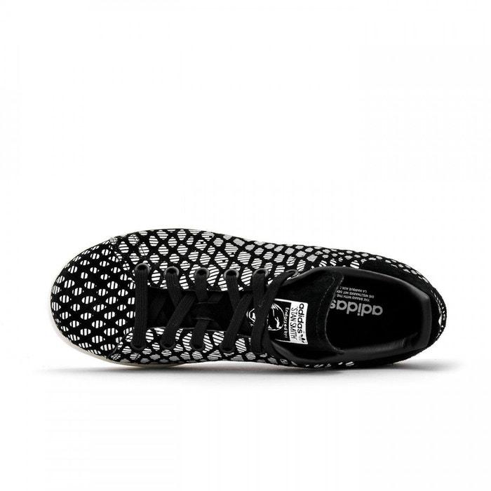 Basket adidas originals stan smith - bz0398 noir Adidas Originals