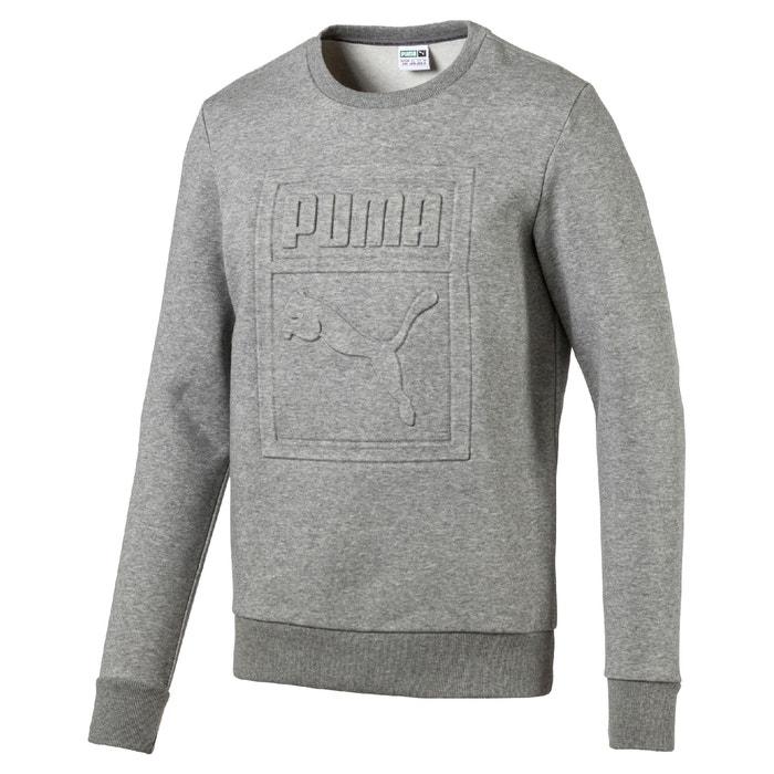 afbeelding Sweater met zeefdruk PUMA