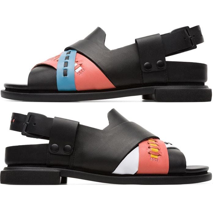 Twins k200664-002 sandales femme multicolor Camper