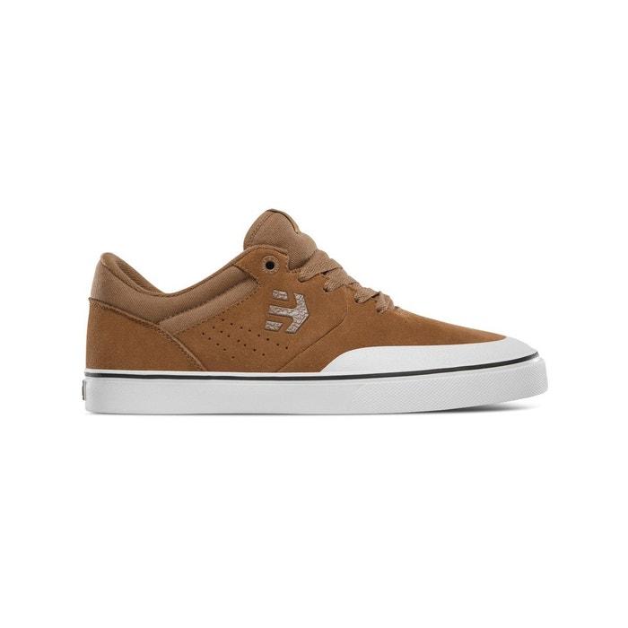 Chaussure marana vulc brun Etnies