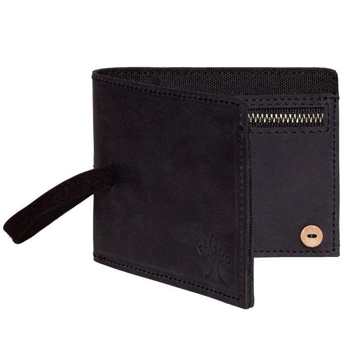 Portecarte wallet cuir Faguo | La Redoute Sites De Prix Pas Cher Professionnel Vente En Ligne Grand Prix Discount Pas Cher 6lICeHx9E4