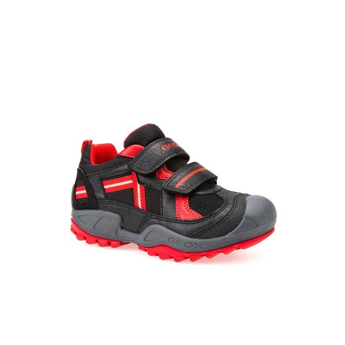 afbeelding Sneakers met klittenband N .Savage B. A GEOX