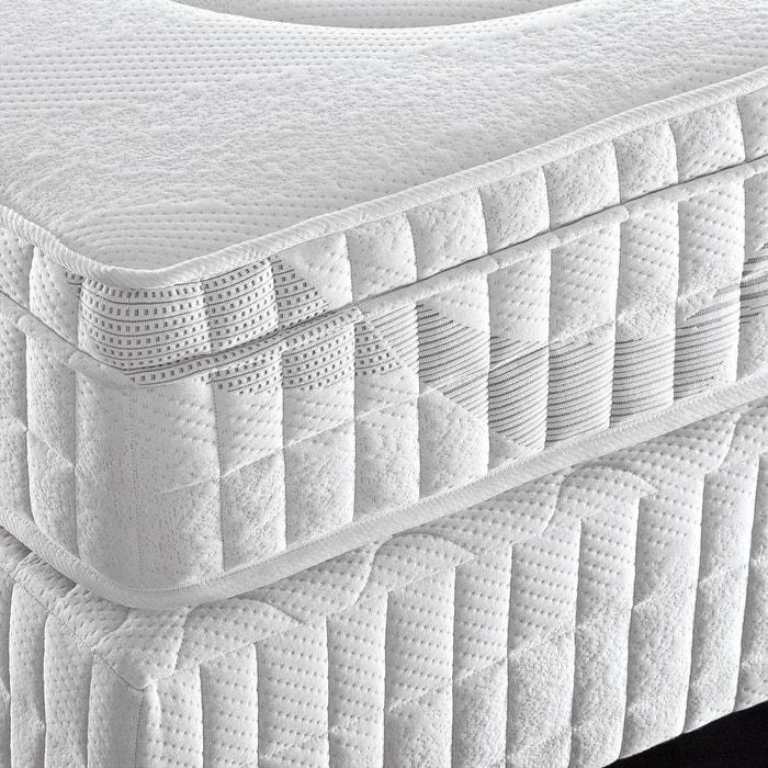 matelas la redoute latex la redoute interieurs matelas. Black Bedroom Furniture Sets. Home Design Ideas