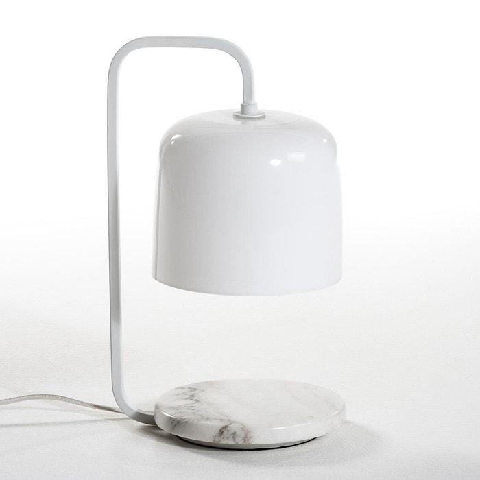 Lampe à poser Zella, design E. Gallina AM.PM