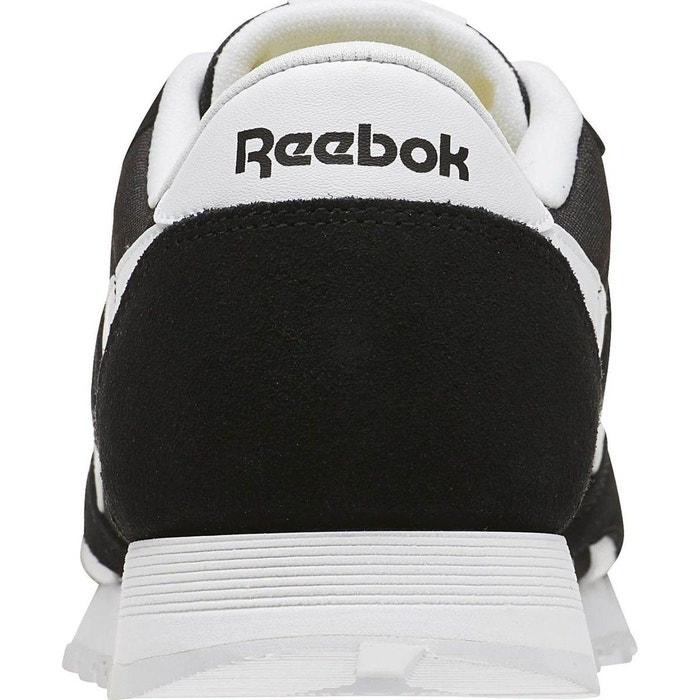 Basket reebok classic nylon - j21506 noir Reebok