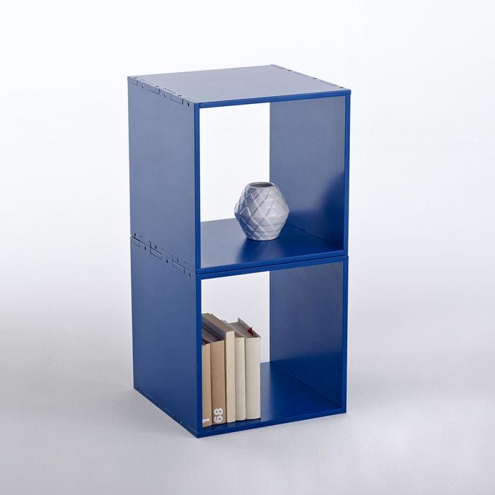 Confezione da 2 cubi, Meeting  La Redoute Interieurs image 0